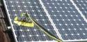 Solar Panel Cleaning Kit