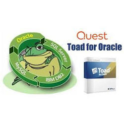 Toad Oracle Software