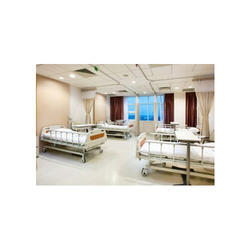 Patient Room And Ward Service