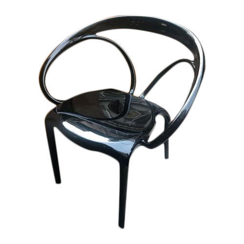 Polycarbonate Restaurant Chairs