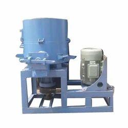 Recycle Agglomerator Machine