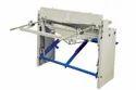 Treadle Folding Machine