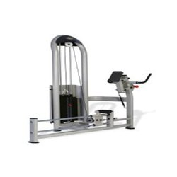 A6-016a Standing Leg Extension Machine