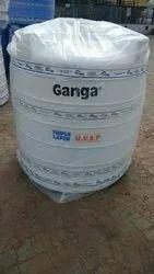 Ganga Plastic Water Tank