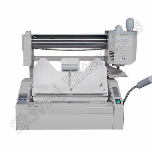 T30 Perfect Glue Binding Machine, 220/110, Rs 29700 /piece