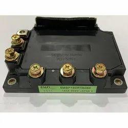 6MBP160RTA060 IPM Module, 600V, 160A