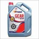 API GL-4 Automotive Gear Oil