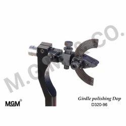 Roundist Girdle Dop