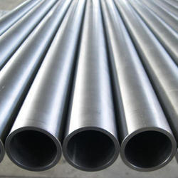 High Nickel Seamless Pipe
