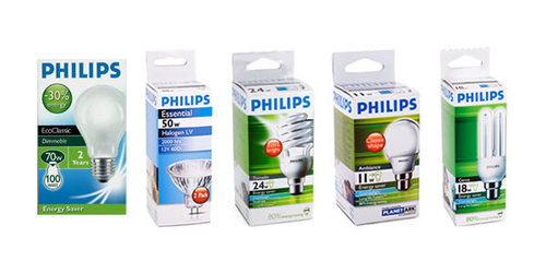 Philips Lighting Essemaar Agencies Distributor Channel
