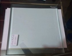 Toughened Glass, Thickness: 12.0 mm