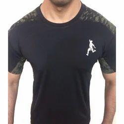 Mens Lycra T Shirt, Size: S, M & L