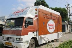 Mobile Washroom