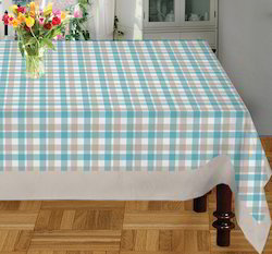 Woven Dobby Table Cloth