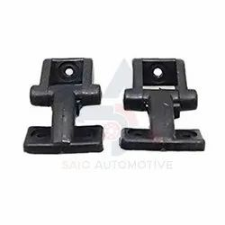 Hinges Fold Down Windshield For Suzuki Samurai Sierra SJ410 SJ413 Gypsy