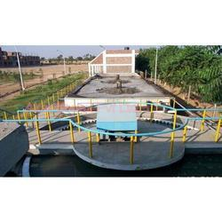 Sewage Treatment Plants For Residential Complexes & Colonies