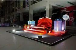 Exhibition Decoration Service
