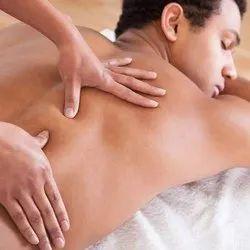 Male To Male Body Massage