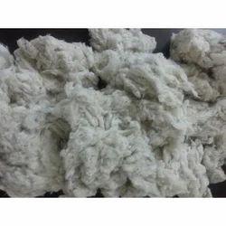 White Cotton Dropping Waste