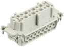 Sibass Heavy Duty Connector