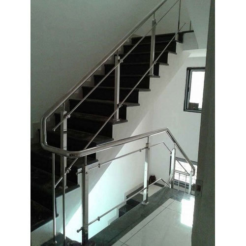 Stainless Steel Railing Designer Stainless Steel Railing