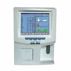 UBM FX 19T Double Chamber Hematology Analyzers