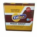 1kg Trilex Epoxy Grout, Packaging Type: Box