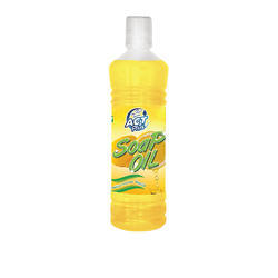 Act Plus Soap Oil