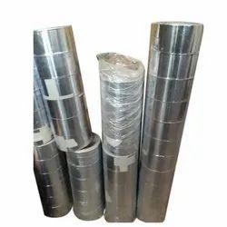 Silver Aluminum Foil Tape, 20-30 m, 40-60 mm