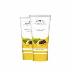 Herbs And More Facial Massage Cream, Pack Size: 100g, Gel