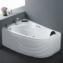 Single Seater Hot Jacuzzi Bathtub  BI-MEE003