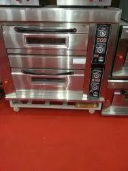 Stainless Steel Bakery Equipment