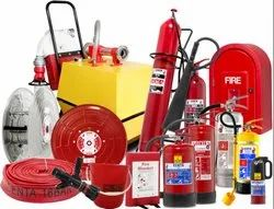 Fire Fighting System/Equipment Management & Service