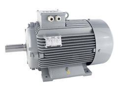 Three Phase AC Induction Electric Motors
