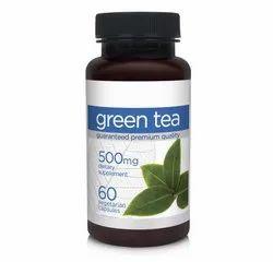 Green Tea Capsule