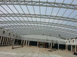Roof Fabrication Services