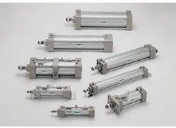 CKD ISO Pneumatic Cylinders