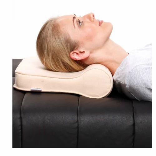 Brilliant Tynor Cervical Pillow Theyellowbook Wood Chair Design Ideas Theyellowbookinfo