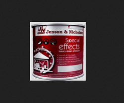 Special Effects Luxury Sheen Paints