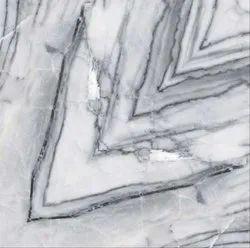 BM Grey Digital Retrified Porcelain Tiles