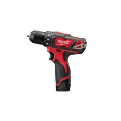 1/4 Inch Impact Driver