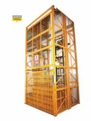 Maini - Freight Lifts -  With Enclosure