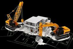 Modular Construction Service, in Delhi NCR