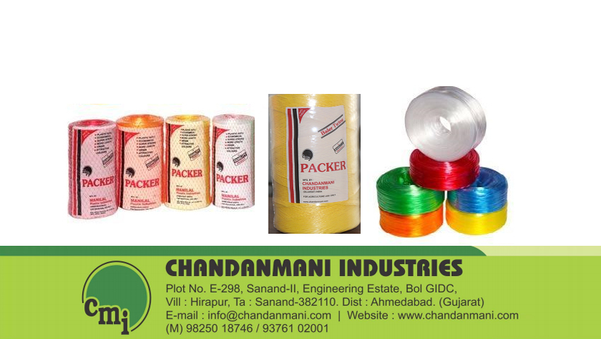 Chandanmani Industries