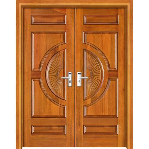 wooden door at rs 15000 piece uble nagar pune id 15960353362