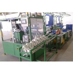 Line Eol Assembly