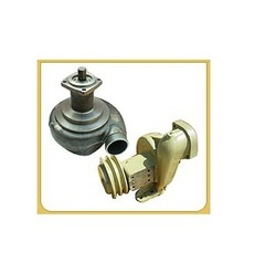 Stainless Steel Electric Water Pump