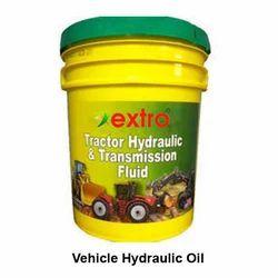 Vehicle Hydraulic Oil