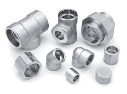 Stainless Steel IBR Fittings