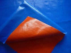 High Density Polyethylene Tarpaulin